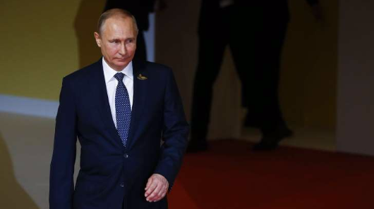Russia is retaliating against new US sanctions in a big way