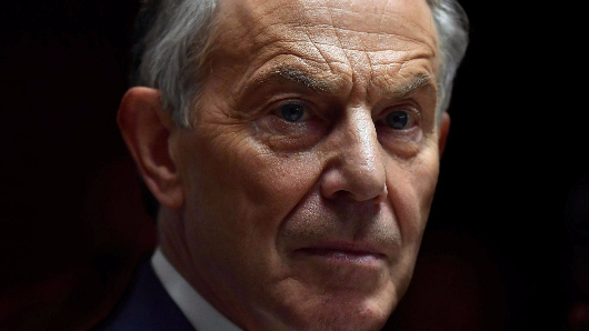 High Court blocks bid to prosecute Tony Blair over Iraq War