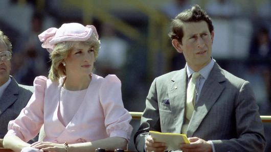 Critics slam Diana documentary revealing sex life with Prince Charles