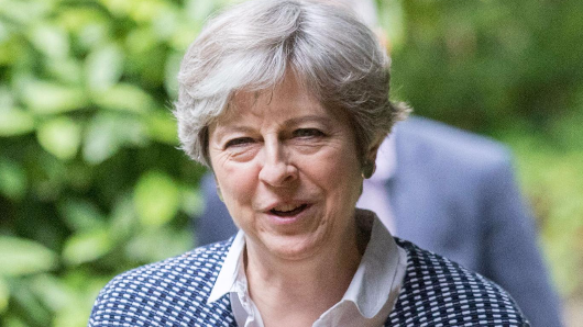 Theresa May 'ruining Brexit by putting party before national interest'
