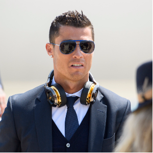 Ronaldo denies tax fraud at court hearing