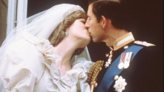 The real reason Prince Charles and Princess Diana divorced