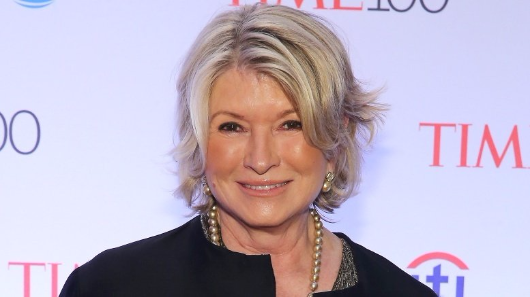 The untold truth about Martha Stewart