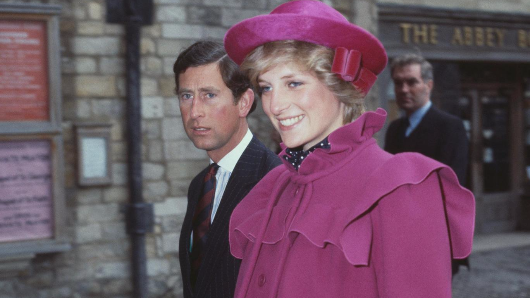 The Diana tapes prove we have to abolish the monarchy