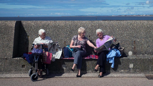 Painful as it may be, raising the pension age for women is justified