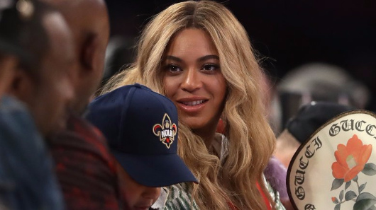 Beyonce eyeing stake in Houston Rockets