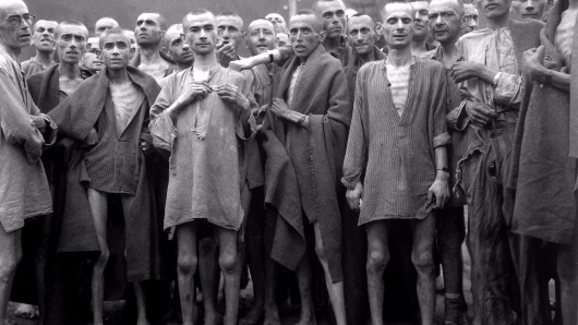 Allied forces knew about Holocaust two years before discovery of concentration camps, secret documents reveal