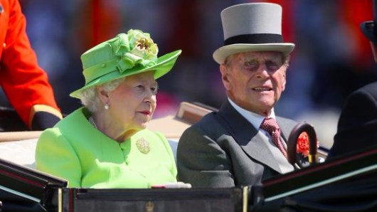 95 Prince Philip gaffes in 95 years