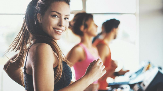 This is how much exercise you need to do for your age