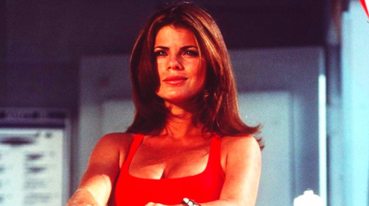 The real reason you don't hear about Yasmine Bleeth anymore