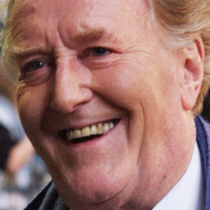 Famed Harry Potter actor Robert Hardy dead at 91