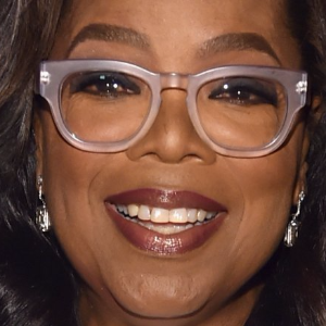 Oprah Winfrey gets real about weight loss
