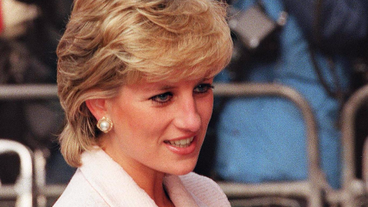 Princess Diana revealed 'the greatest love I've ever had' was...