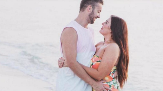 Everyone should read this husband's love letter to his 'curvy' wife