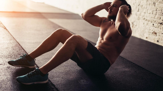 8 exercises you should never do