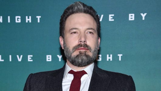 The scandalous truth about Ben Affleck's new romance