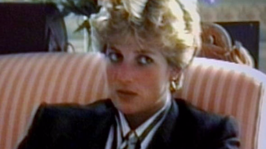 'I feel sick' Viewers horrified as Diana tapes reveal sexless marriage, affairs & bulimia