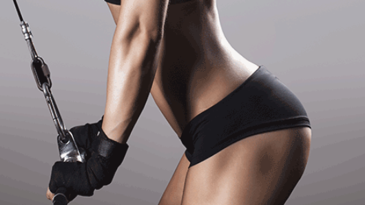 You should never do this after workout