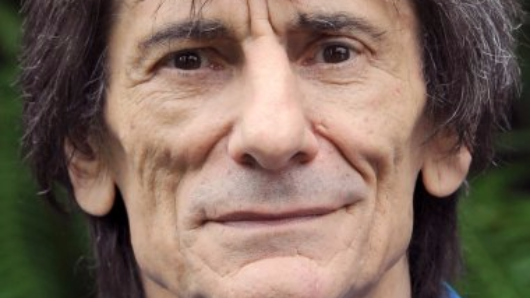 Rolling Stones guitarist Ronnie Wood opens up about cancer diagnosis