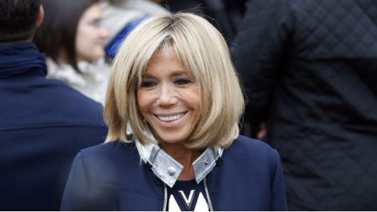 Brigitte Macron: Should France have an official 'first lady'?