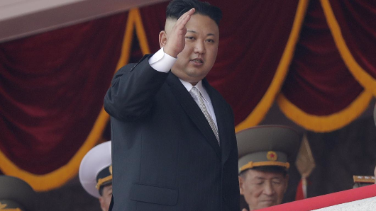 North Korea will be President Trump's first major foreign crisis