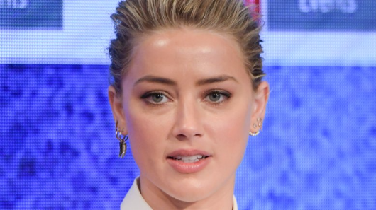 Amber Heard comments on breakup with Elon Musk