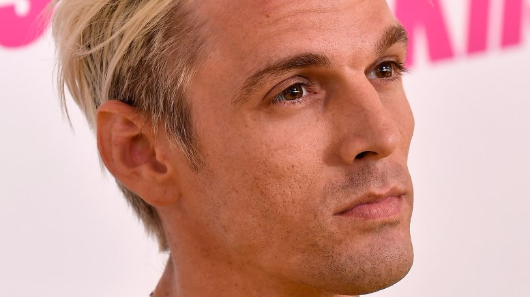 Aaron Carter says his ex 'didn't really understand' his bisexuality