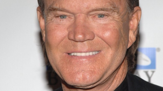 'Rhinestone Cowboy' singer Glen Campbell dead at 81