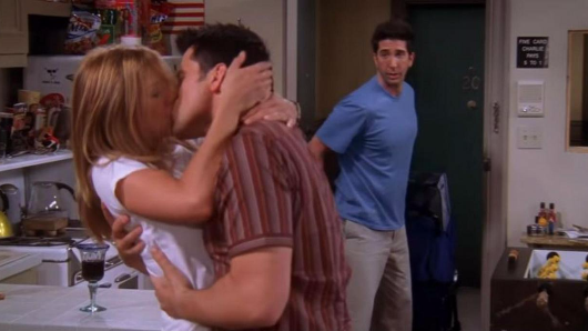 "This will change your mind about Joey and Rachel from ""Friends"""