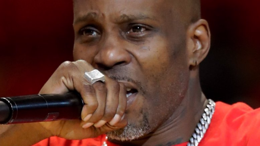 Is DMX heading back to jail?
