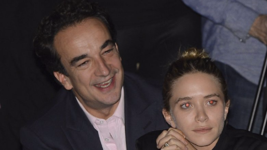 Things you don't know about Mary-Kate Olsen's odd marriage