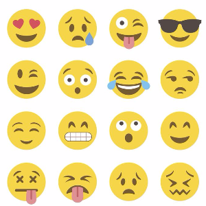 The scientific reason you should stop using emojis immediately