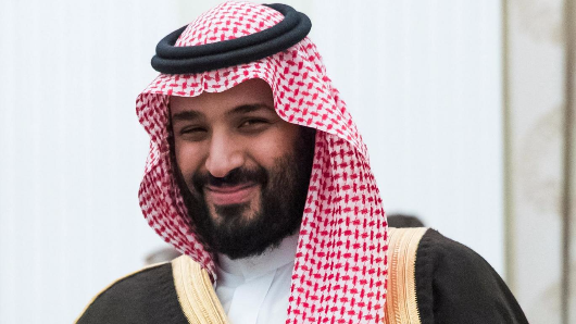Saudi prince who started the Yemen war 'wants to end it'