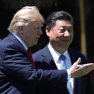 China attacks Donald Trump's proposed trade investigation