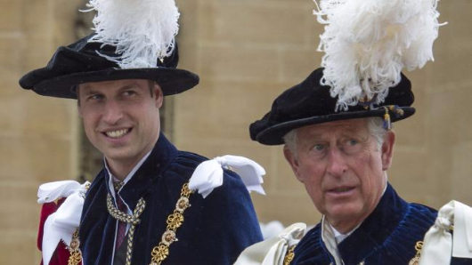 Poll reveals more than half of the UK want Prince William as next king
