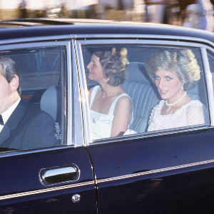 Revealed: The truth about 'mystery car' in Diana guard death conspiracy theory