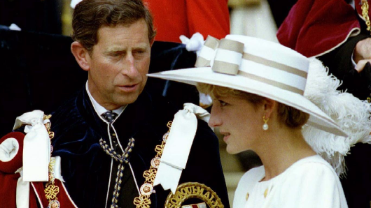 Princess Diana was delighted by Charles's 'Camillagate' humiliation, new book reveals