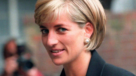Princess Diana kept a secret sex toy nicknamed 'Le Gadget'