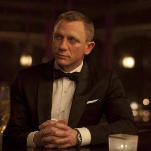 Daniel Craig denies James Bond rumours