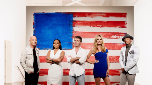 Reasons America's Got Talent is totally fake