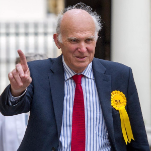 'Significant possibility' Brexit won't happen, says Vince Cable
