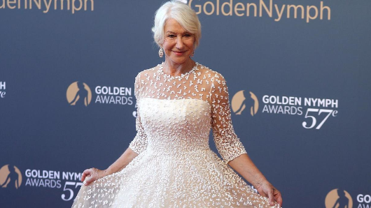 Helen Mirren said what no female celebrity will about Ivanka Trump