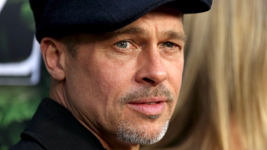 Brad Pitt and Angelina Jolie may still divorce after all