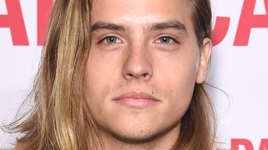 Dylan Sprouse responds to cheating claims