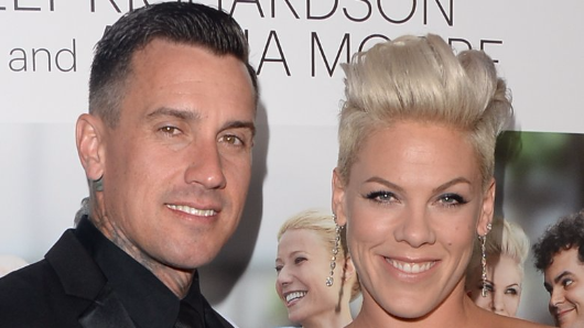 Strange things about Pink and Carey Hart's marriage