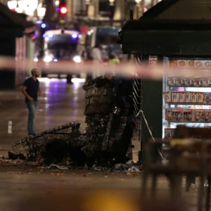 Timeline: Deadly attacks in Europe