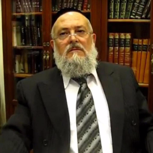 'Europe is lost': Barcelona's chief rabbi tells Jews to move to Israel