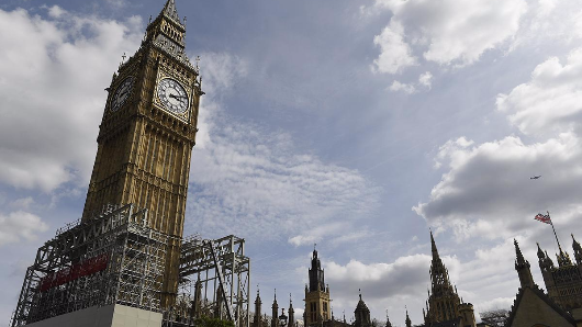 Why are Tory MPs so obsessed with Big Ben and Brexit?