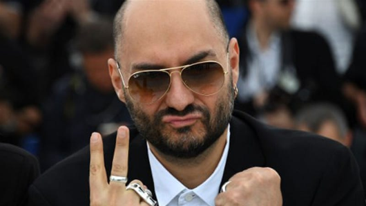 Kirill Serebrennikov arrested over alleged fraud