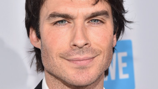 New dad Ian Somerhalder gushes over wife Nikki Reed